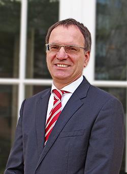 Dr. Frank Engelmann
